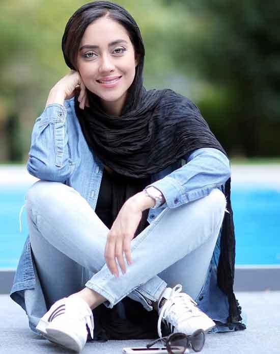 حلیمه سرحانی ایران